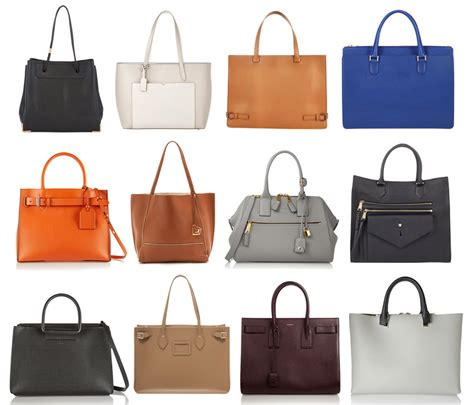 best designer tote bags 30 great work bags no obvious logos no colors