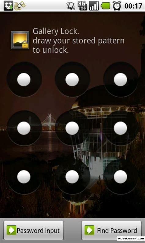 download pattern lock pro ota gallery lock pro free samsung galaxy 551 app download