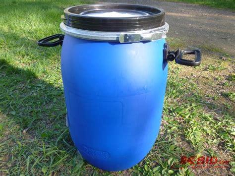 10 gallon food grade manannah 157 barrels drums pails in grove city