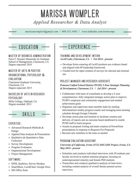 Resume Reach Me Resume By Nico Simple Matters