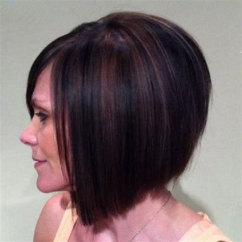 cheap haircuts upper east side short bob with copper highlights google search makeup