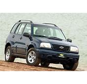 Chevrolet Tracker 2009 Review Amazing Pictures And
