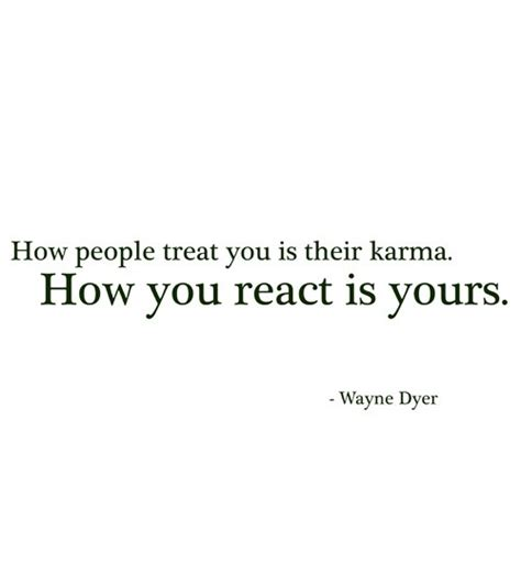 Karma Quotes Karma Is A B Quotes Quotesgram