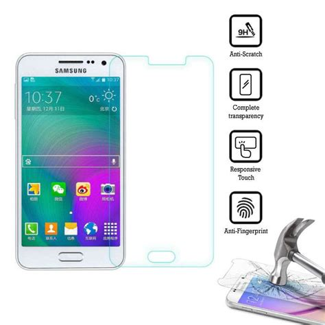 J5 Prime Tempered Glass Samsung 2016 Screen 3 pack screen protector samsung galaxy j5 prime 2016 tempered glass stuff enough