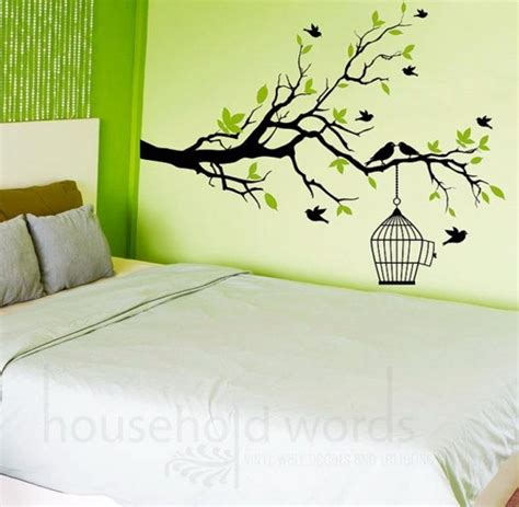 Adhesive Wallpaper by Bedroom Wall Design Creative Decorating Ideas Interior