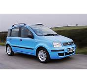 Fiat Panda Hatchback Review 2004  2011 Parkers