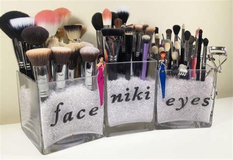 Vanity Perfume Tray 25 Brilliant And Easy Diy Makeup Storage Ideas Cute Diy