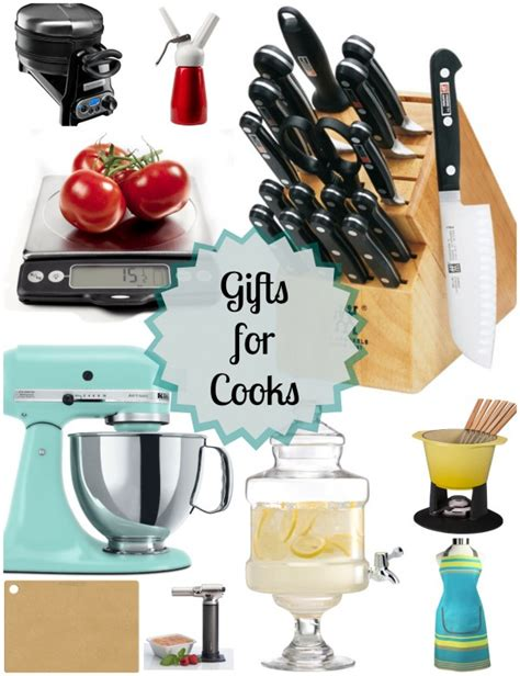 top 10 gifts for cooks giveaway a spicy perspective