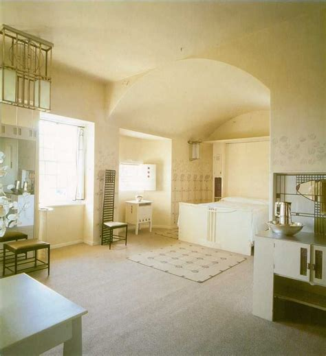 Ma Maison Glasgow by Charles Rennie Mackintosh Charles Rennie Mackintosh The