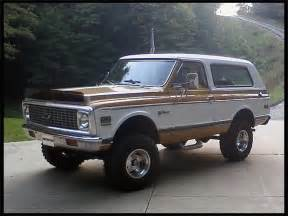 1972 chevy blazer k5 for sale autos post
