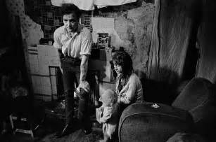 Living Room Newcastle New Year Nick Hedges S Photographs Of Britain S Slums Show The