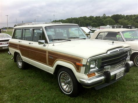jeep wagoneer white jeep wagoneer sj wiki review everipedia