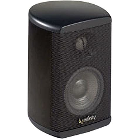 Speaker Satelit 2way infinity tss sat750ch 2 way 3 1 2 quot satellite tss sat750chr