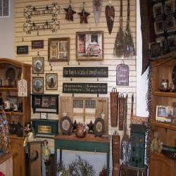 country decor ideas primitive kitchens looking