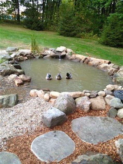 backyard duck pond ideas best 25 duck pond ideas on pinterest duck coop duck house and raising ducks