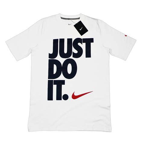Tshirt Nike Jut Do It T Shirt Nike Just Do It Kaos Nike Just Do It just do it nike free coloring pages