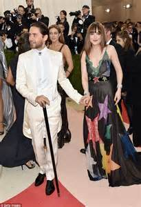 Jared Leto Dons A Tuxedo As The Joker In Squad Iphone dakota johnson wears stylish mini skirt and motorcycle