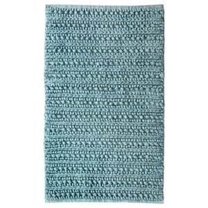 threshold chunky bath rugs 20x34 quot target