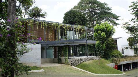design house jakarta barat the light house in indonesia by studio tonton