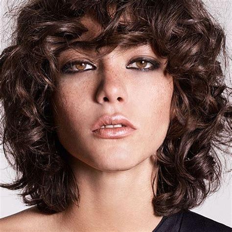 moda corte de pelo steffy argelich impone el corte morrison morrison nuevo