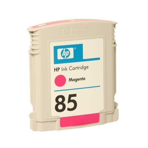 Catridge Hp Original 72 Magentahp Designjet hp designjet 130 nr magenta ink cartridge genuine g0445