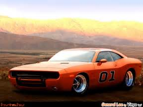 dodge quot general quot charger concept based on new dodge