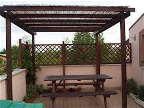 pergolato per terrazzo casa moderna roma italy pergolato terrazzo