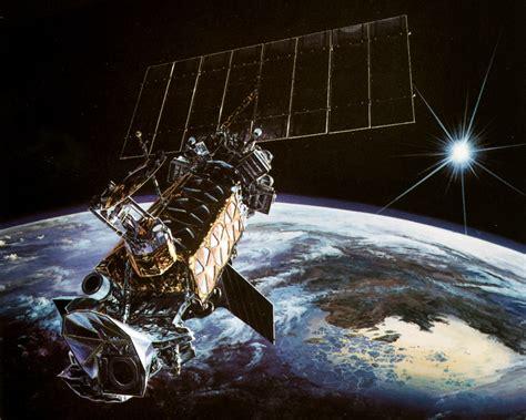 Bor Air Satelit u s air blames power failure for loss of dmsp f19 weather satellite spacenews