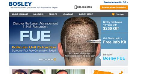 the rebuild hair program review scam or legit bosley reviews is it a scam or legit