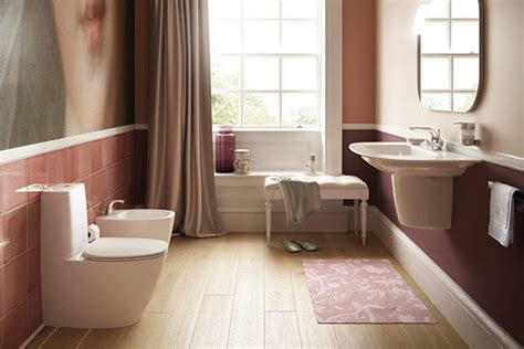 clever bathroom ideas clever design ideas for small bathrooms ideal standard