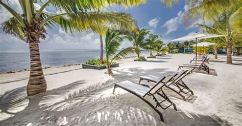 3 bedroom oceanfront condo for sale ambergris caye