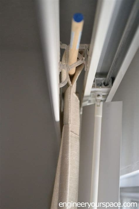 how to install curtains over vertical blinds best 25 blockout blinds ideas on pinterest blinds