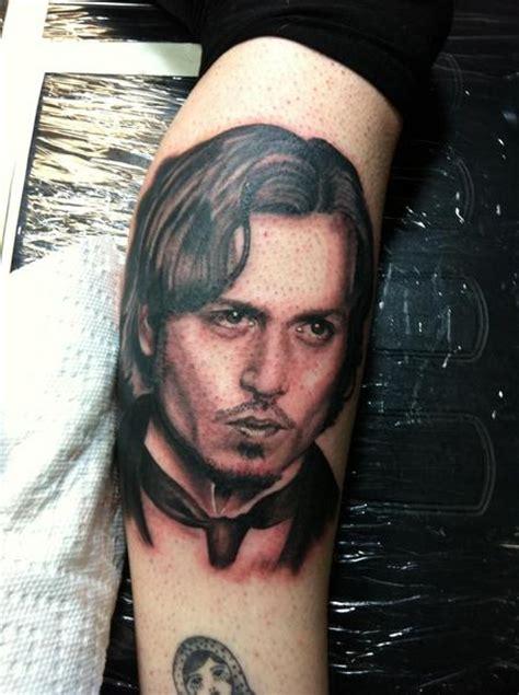 quantas tattoos johnny depp tem 35 tatuagens em homenagem a johnny depp feitas pelos f 227 s