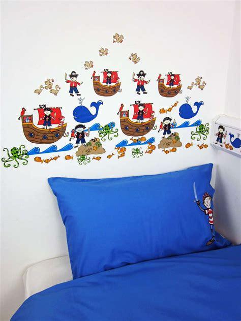 Wandtattoo Kinderzimmer Piraten by Wandsticker Wandtattoo Kleiner Pirat Seer 228 Uber