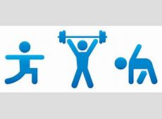 Workout free fitness and exercise clipart clip art ... Exercise Clip Art Free To Copy