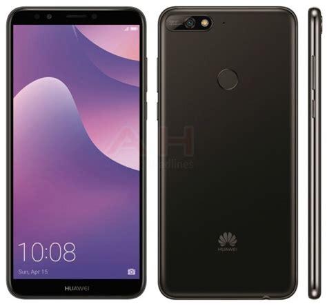 fundas huawei y7 2018 как выглядит huawei y7 2018 androidinsider ru