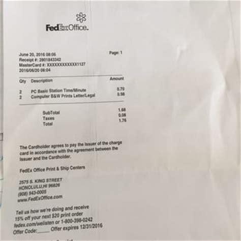 fedex office print ship center 49 photos 139 reviews