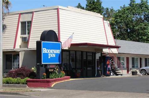 Mcdonalds Cottage Grove Or by Rodeway Inn Eugene Eugene Oregon Or