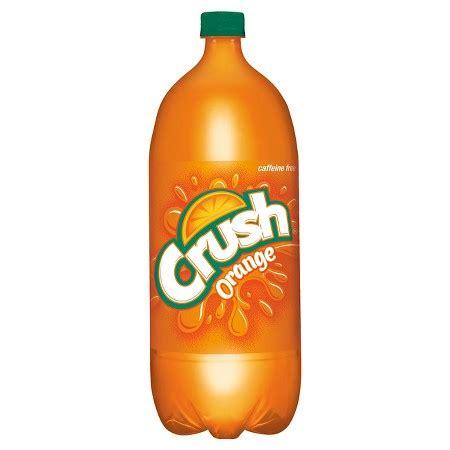 l target crush orange soda 2 l target