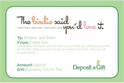 Free Gift Cards No Offers To Complete - cash for wedding gift honeymoon wedding gift creative wedding gift deposit a gift