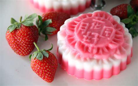 Cetakan Puding Agar Agar America wouw ada jelly mooncake dan jelly cacing yang kenyal legit