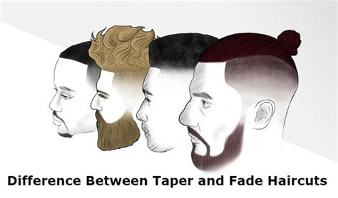 is there a difference between gypsy haircut and layering hair difference between taper and fade haircuts calisia net
