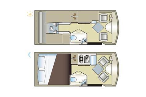 conversion van floor plans coachman vans conversions autos post