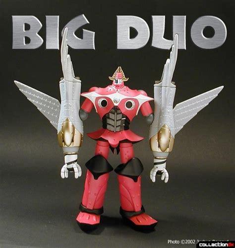 o figure big o quot megadeus quot toys discussion at toyark