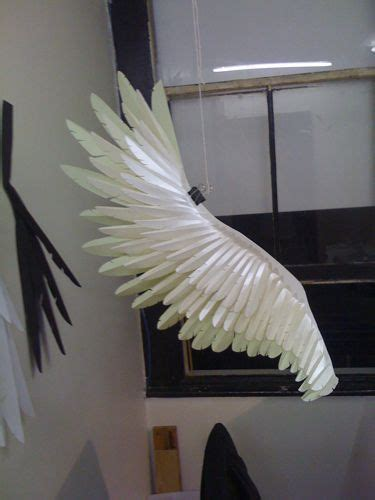 How To Make Paper Wings For A Costume - 25 unique wings costume ideas on diy