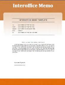 Interoffice memo template examples amp templates