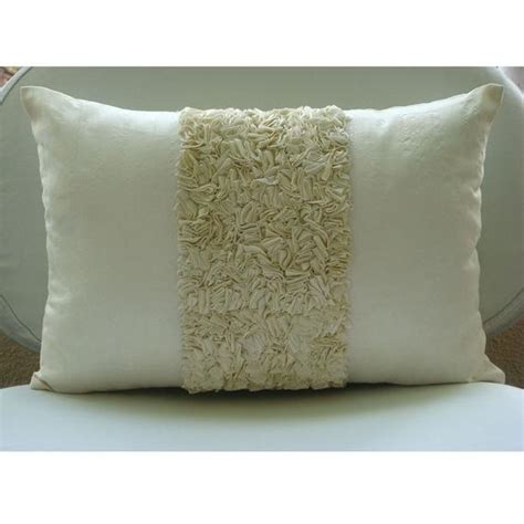 throw pillow covers etsy decorative oblong lumbar throw pillow covers accent pillow