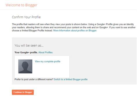 membuat blog gratis yang menghasilkan uang cara membuat blog yang menghasilkan uang untuk pemula 6