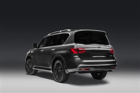 2019 Infiniti Qx80 by 2019 Infiniti Qx80 Limited Top Speed
