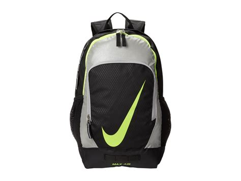 Nike Air Court Backpack nike court tech backpack in green lyst